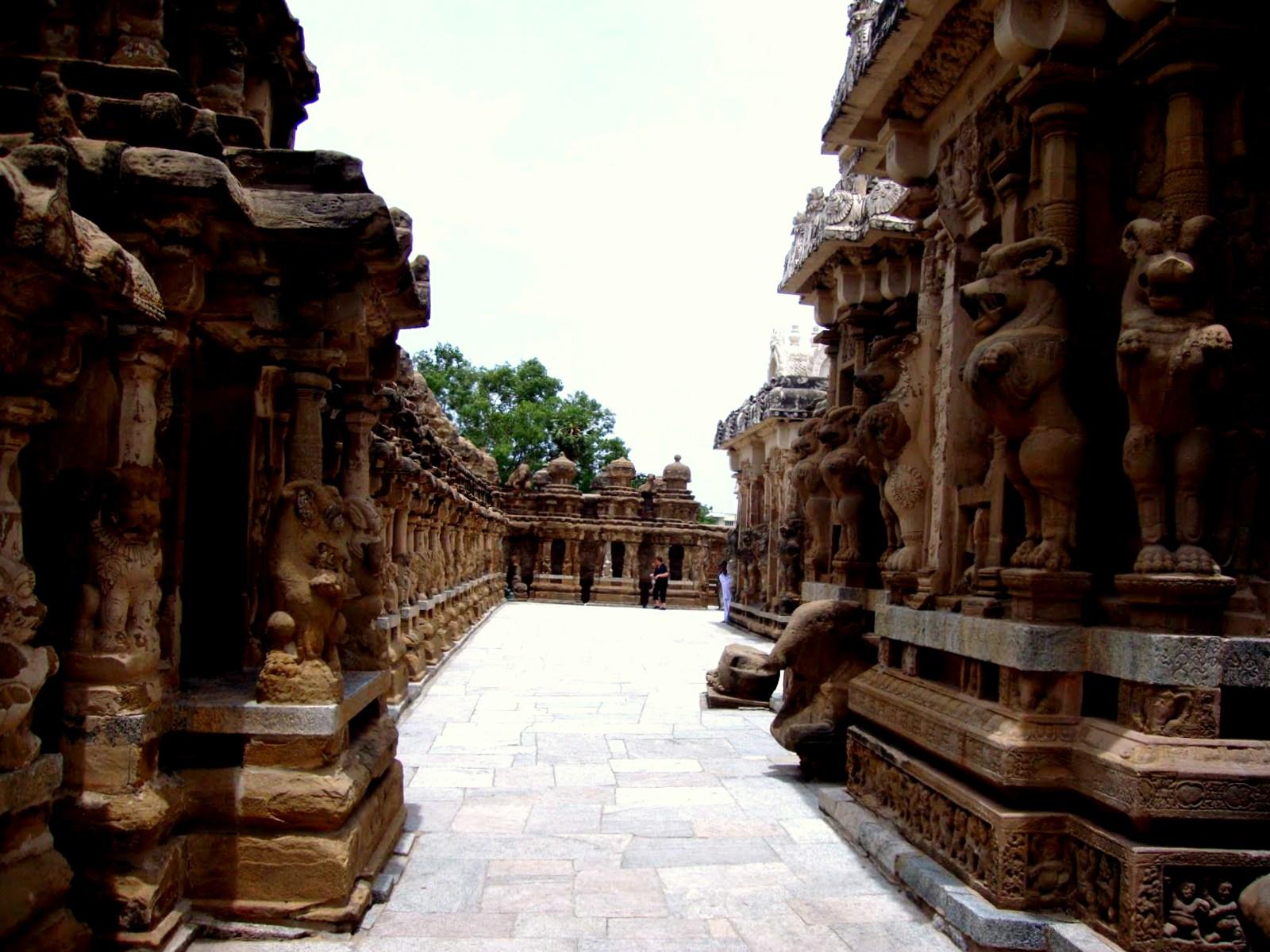 Kanchipuram Image