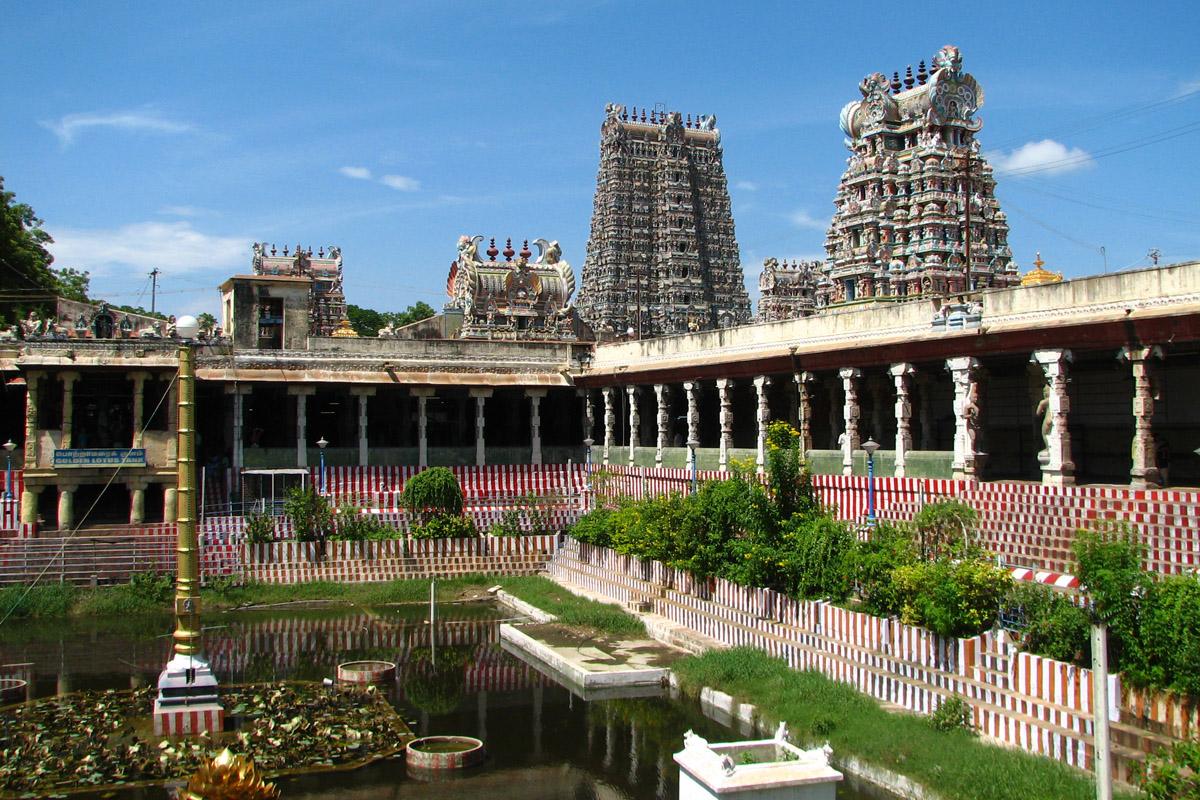 Madurai Reviews Tourist Places Tourist Destinations