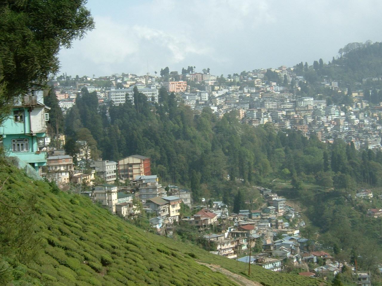 Kalimpong Image