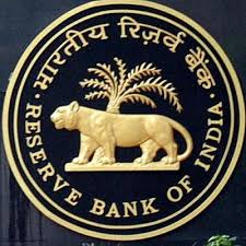 Reserve Bank Of India Image