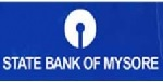 State Bank Of Mysore Image