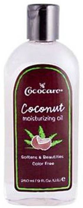 Cococare Hair Oil Image