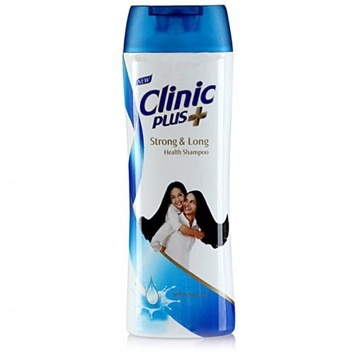 Clinic Plus Shampoo Image