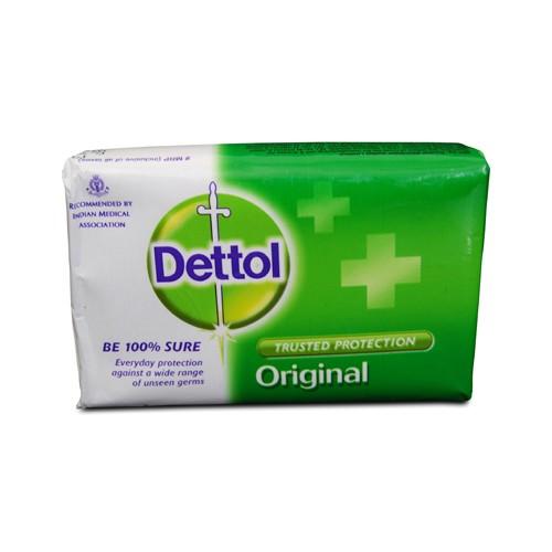 Dettol Soap Image