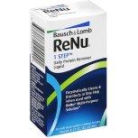 ReNu 1 Step Enzyme Solution Image