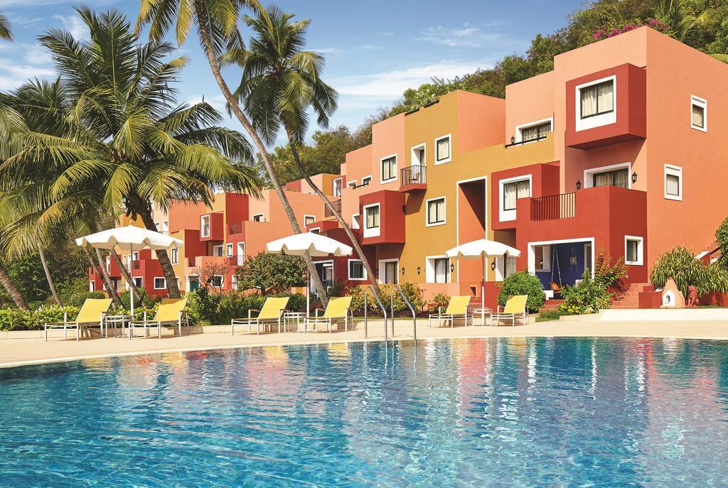 Cidade de Beach Resort - Goa Image