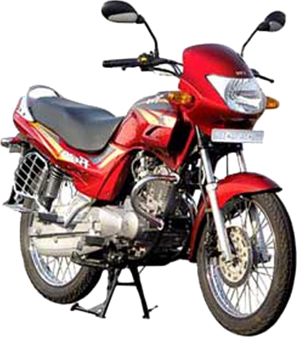 TVS Suzuki Fiero - KS Image