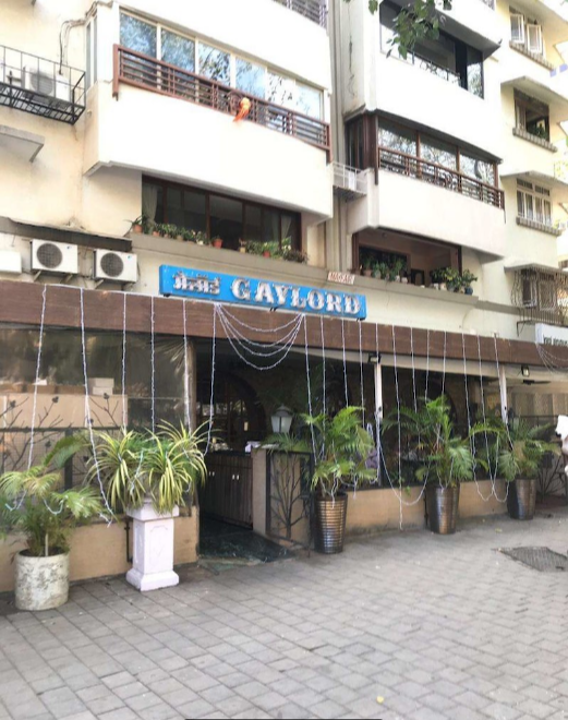 Gaylord - Churchgate - Mumbai Image