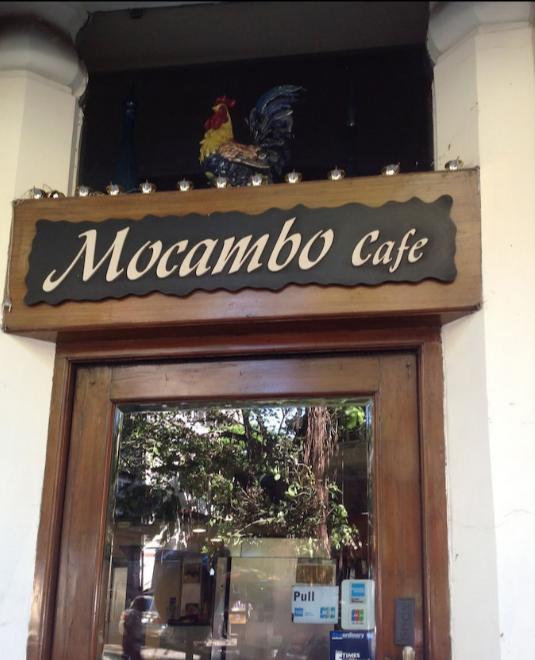 Mocambo Cafe - Fort - Mumbai Image