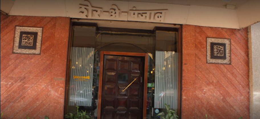 Sher E Punjab Restaurant - Fort - Mumbai Image
