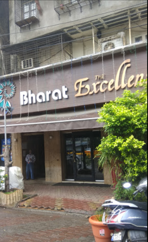 Bharat Excellensea - Fort - Mumbai Image