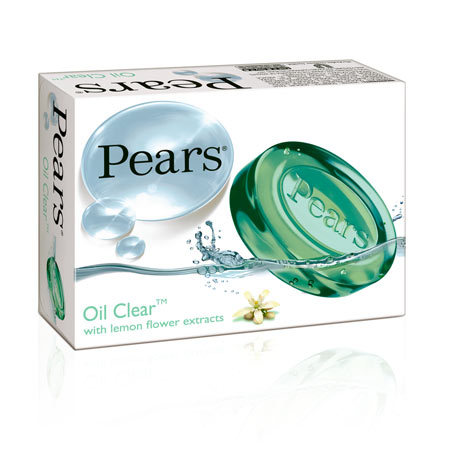 Pears Soap Image