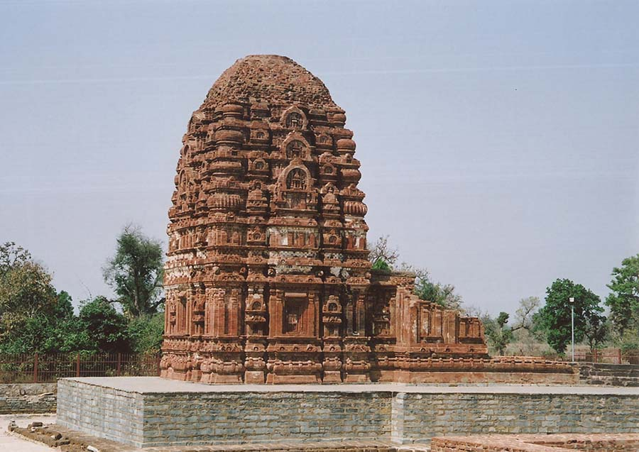 Mahasamund Image