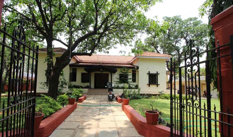 Girija Hotel - Khandala Image