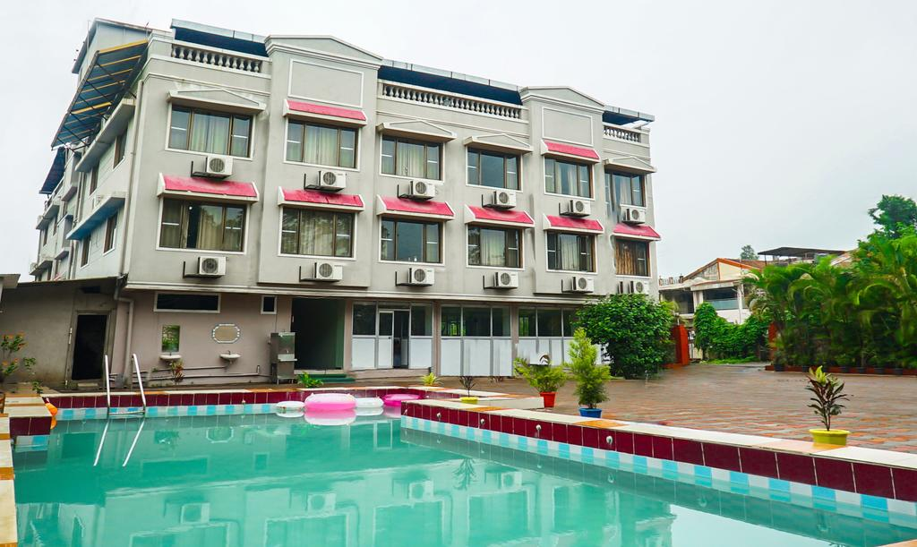 Mount View Resort - Khandala Image