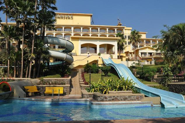 Fariyas Holiday Resort - Lonavala Image