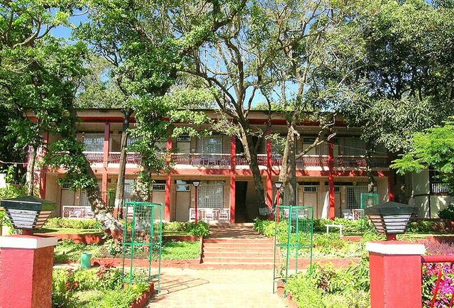 Regal Hotel - Matheran Image