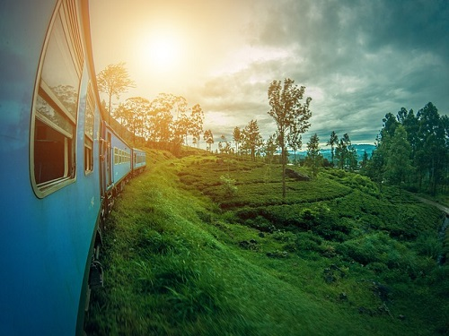 Sri Lanka - General Image