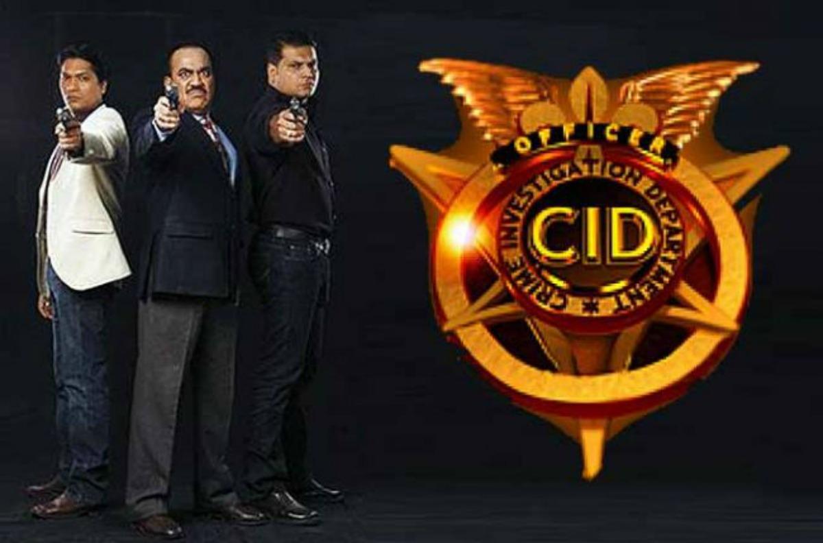 C I D  - TV SERIAL - Reviews, Tv Serials, Tv episodes, Tv