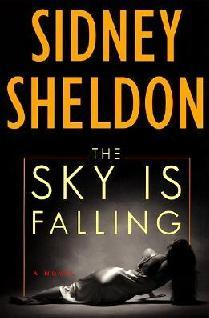 Conspiracy Theory Sky Is Falling The Sidney Sheldon Consumer Review Mouthshut Com