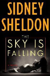 Sky Is Falling, The - Sidney Sheldon Image