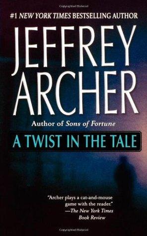 Twist In The Tale, A - Jeffrey Archer Image