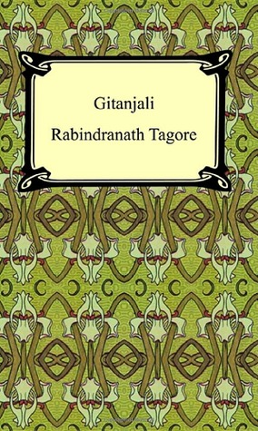 Gitanjali - Rabindranath Tagore Image