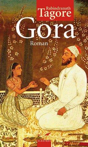 Gora - Rabindranath Tagore Image