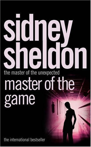 Master Of The Game - Sidney Sheldon Image
