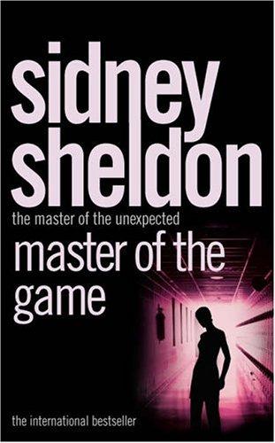 Master Of The Game - Sidney Sheldon Image