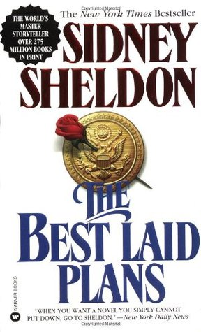 Best Laid Plans, The - Sidney Sheldon Image