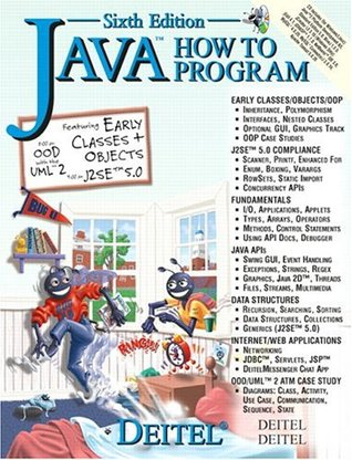 Java: How To Program - H M Deitel Image