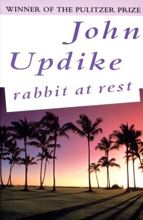 Rabbit At Rest - John Updike Image
