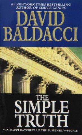 The Simple Truth - David Baldacci Image