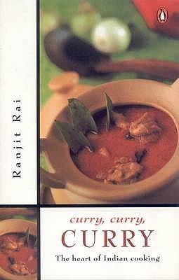 Curry, Curry, Curry - Ranjit Rai Image