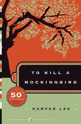 To Kill A Mockingbird - Harper Lee Image