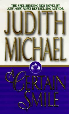 A Certain Smile - Judith Michael Image