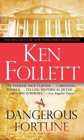 Dangerous Fortune, A - Ken Follett Image