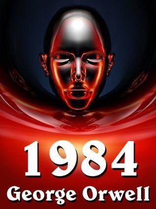 1984 - George Orwell Image