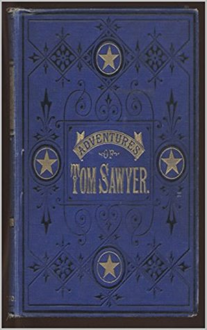 Adventures Of Tom Sawyer - Mark Twain Image
