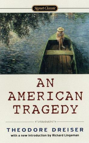 An American Tragedy - Theodore Drieser Image