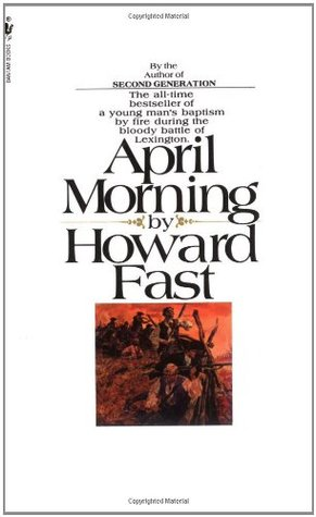 April Morning - Howard Fast Image