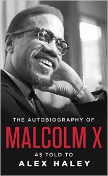 Autobiography of Malcolm X - Malcolm X Image