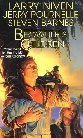 Beowulf's Children - Larry Niven Image