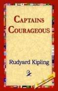 Captains Courageous - Rudyard Kipling Image