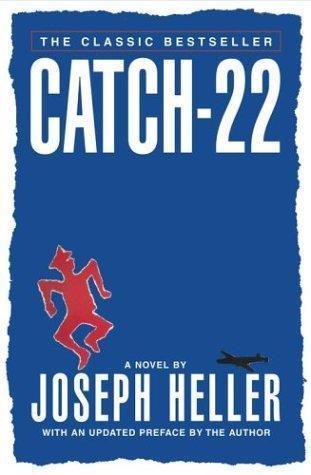 Catch-22 - Joseph Heller Image