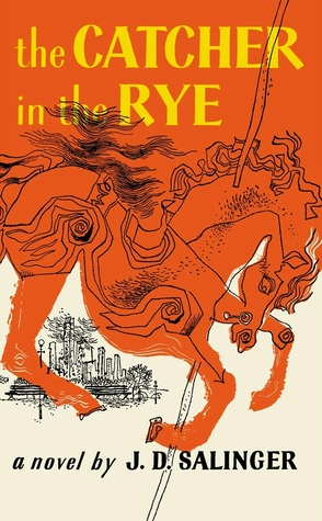 Catcher in the Rye, The - Salinger Image