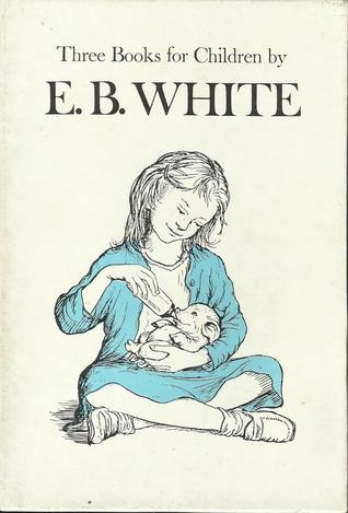 Charlotte's Web - E.B White Image