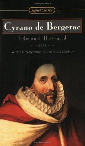 Cyrano de Bergerac - Edmond Rostand Image