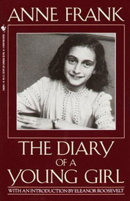 Diary of a Young Girl, The - Anne Frank Image
